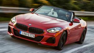 Фото авто BMW Z4