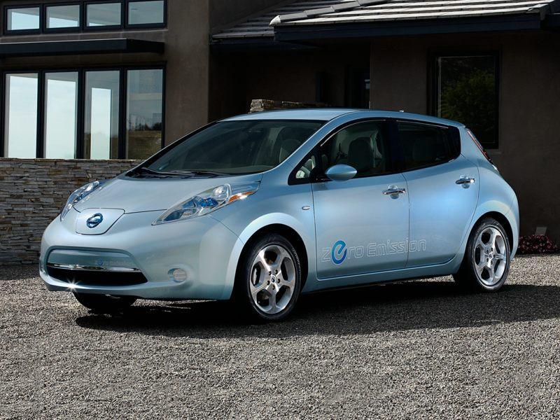 Выгодно ли покупать электромобиль в России