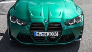 БМВ М3