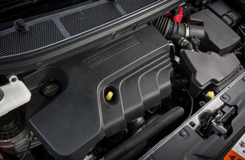 Двигатель Ford Galaxy