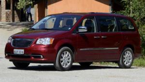 Chrysler 300C II