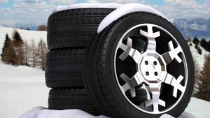 Инновационная формула резиной смеси на шинах Premiorri Solazo от ведущего британского производителя