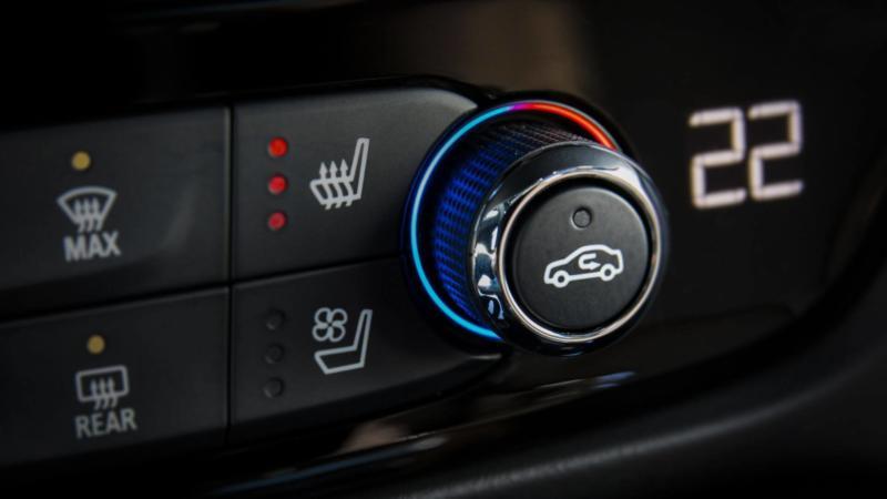 Opel Insignia фото салона