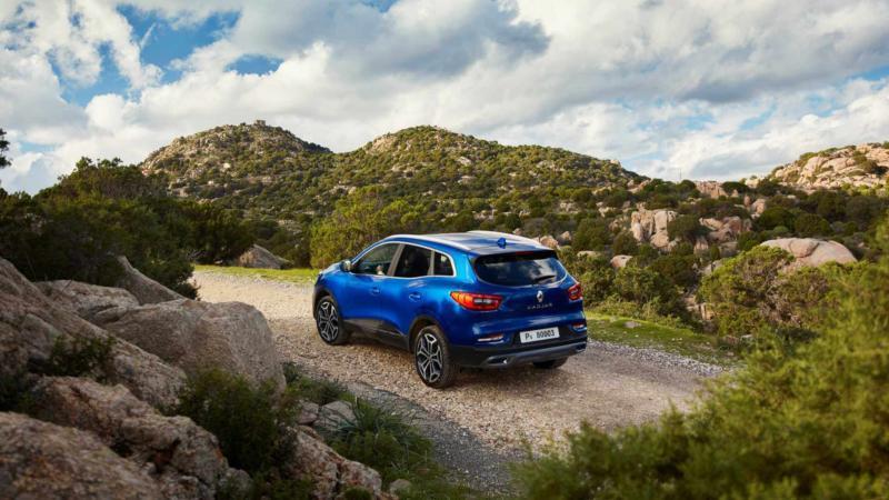 Фотография Renault Kadjar