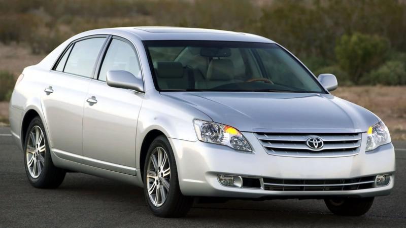Toyota Avalon 2005