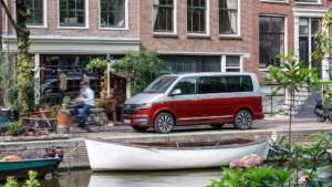 VW Мультивен
