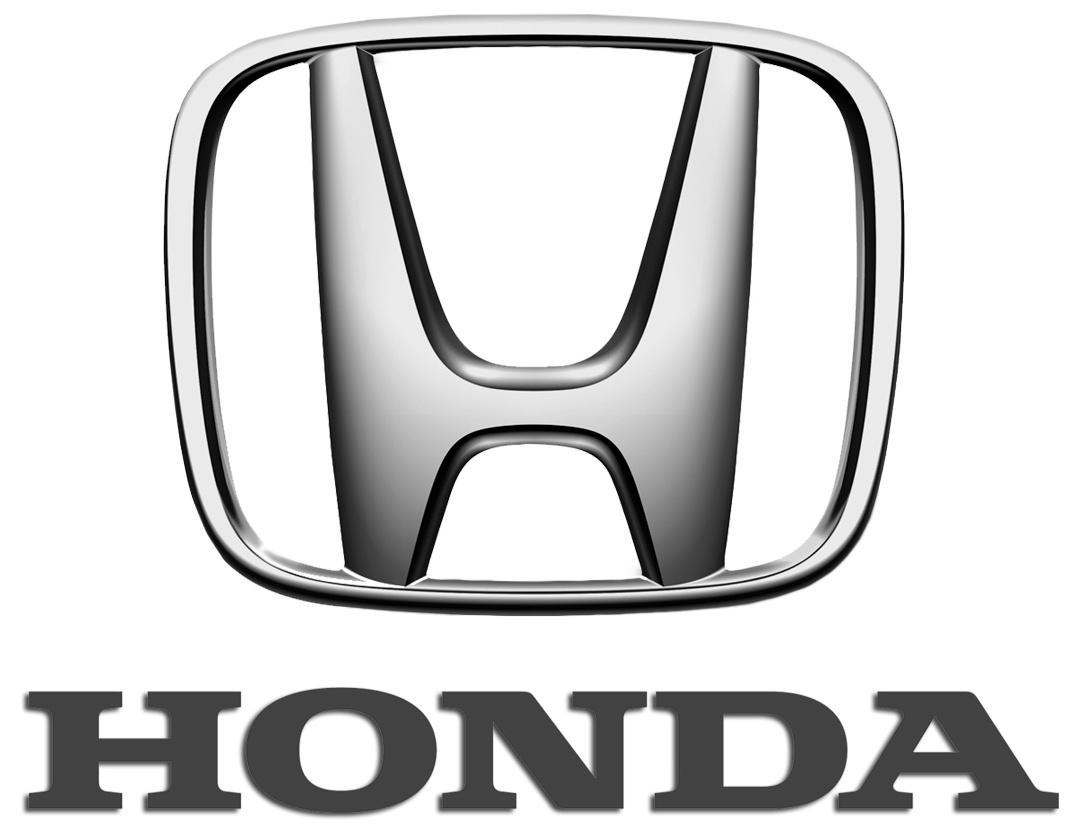 фото хонда логотип