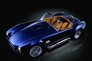 AC Cobra GTS Mk VI 2009 года фото