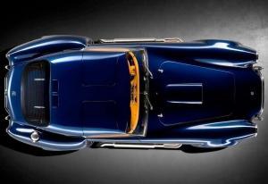 Фото авто AC Shelby Cobra