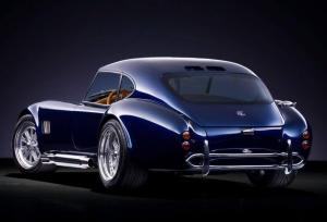 Авто AC Shelby Cobra