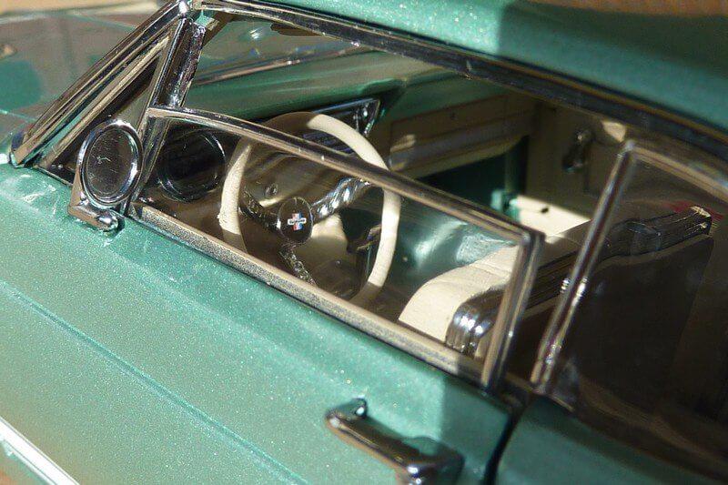 Ford Fairlane фотография