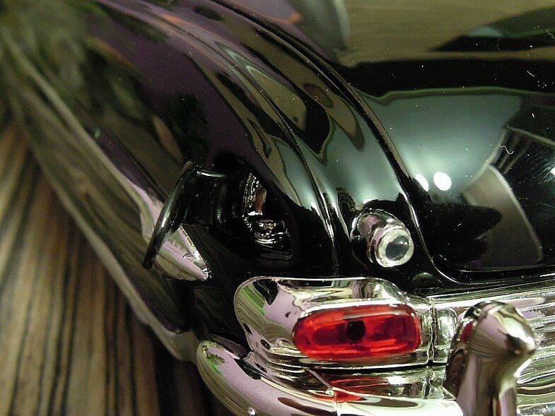 Авто Hudson Hornet