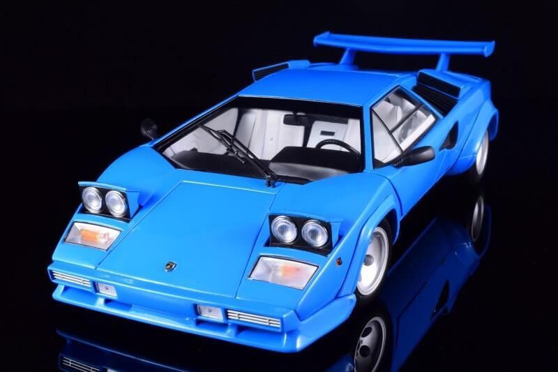 Фотография Lamborghini Countach LP5000