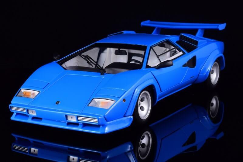 Фото Lamborghini Countach LP5000