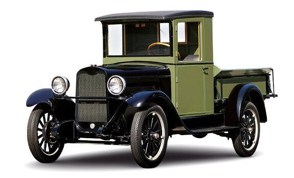 Chevrolet грузовик