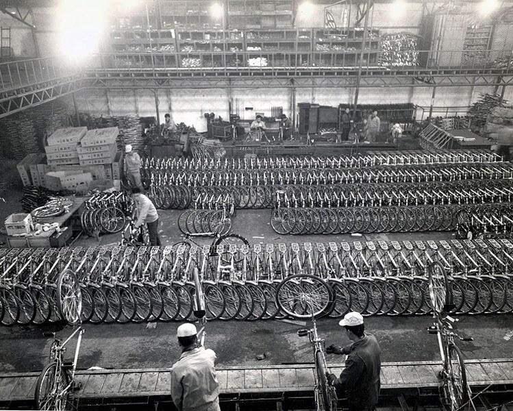 Kia Motors 1944 год