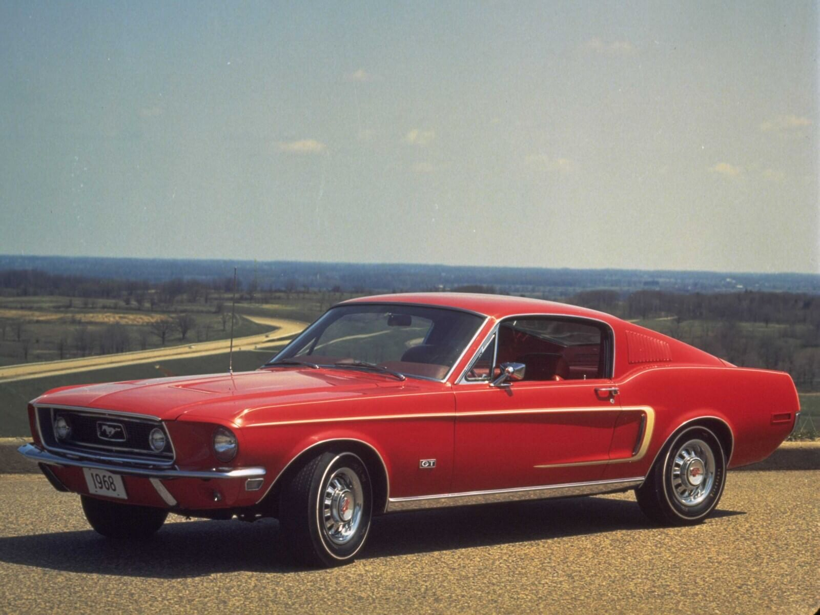 history of the ford mustang Information on the 1965 mustang including photos, wallpapers, publicity ads, engine info, available colors, and more.