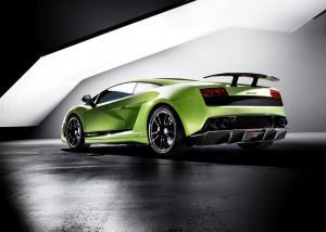 Lamborghini Gallardo фото