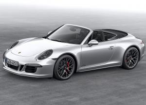 Porsche 911 Carrera Cabriolet авто