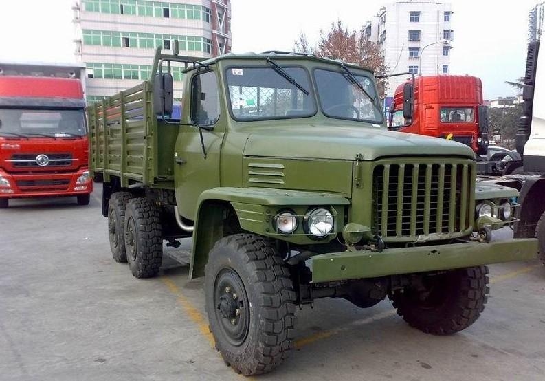 Dongfeng грузовик