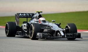 McLaren F1 спорткар