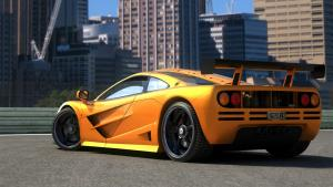 McLaren F1 фотография