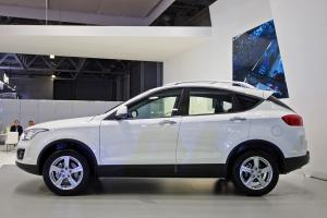 FAW Besturn X80 авто 2014 года