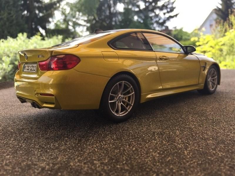 Фотография BMW M4