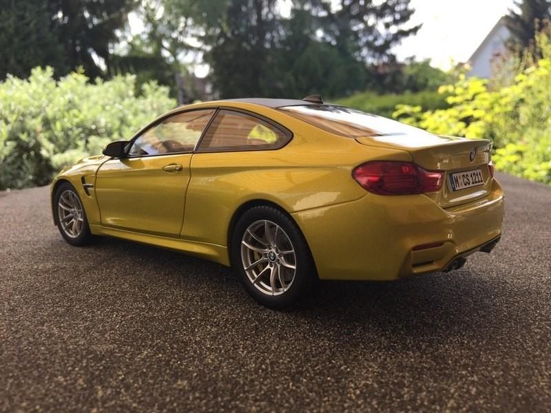 Авто BMW M4