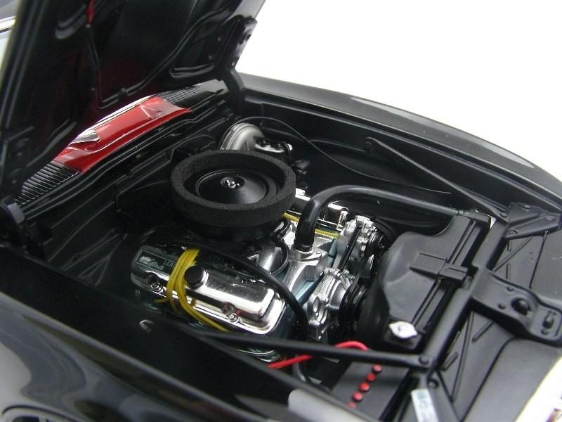 Двигатель Pontiac Firebird