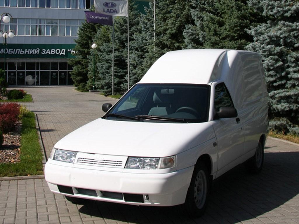 Bogdan 2310 передние фары