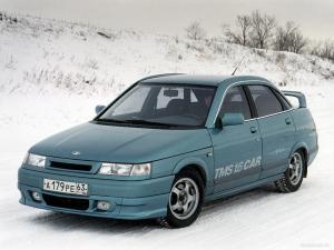 ВАЗ-2110 фото авто