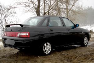ВАЗ-2110 седан