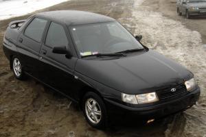 ВАЗ-2110 авто