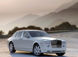 Rolls-Royce Phantom автомобиль