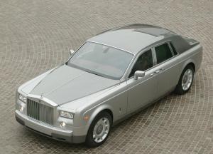 Rolls-Royce Phantom VII фотография