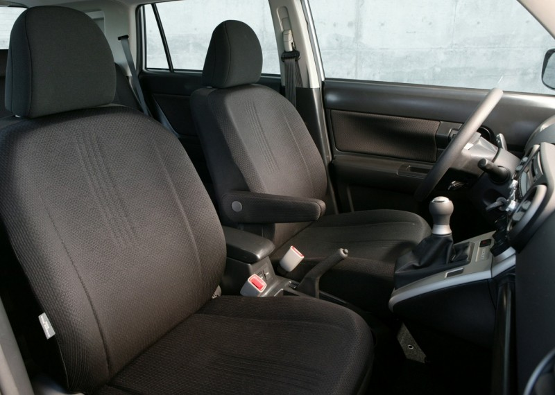 Salon Scion xB