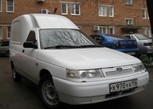 Bogdan 2310 авто