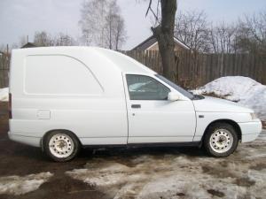 Вид сбоку Богдан 2310