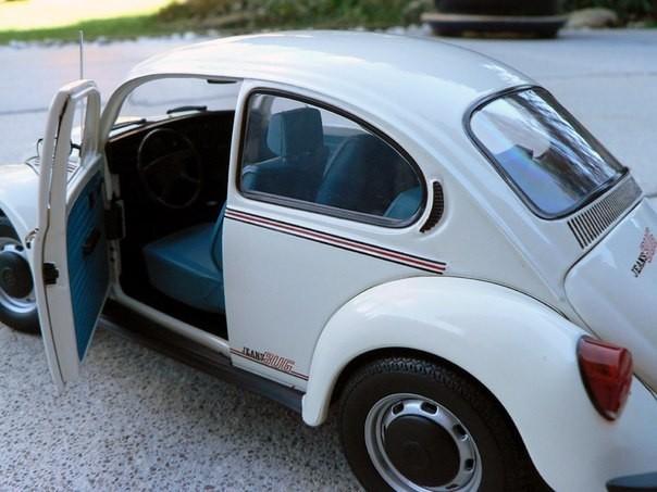 Volkswagen Jeans Bug авто