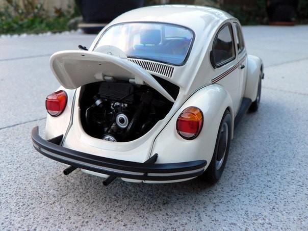 Двигатель Volkswagen Jeans Bug
