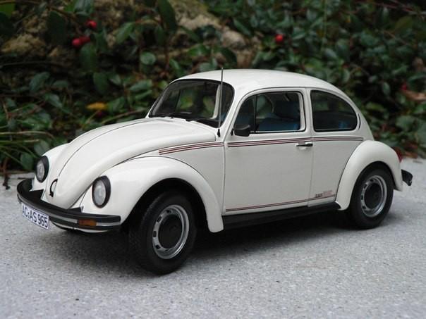 Volkswagen Jeans Bug фото