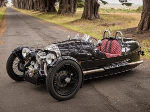 Morgan 3 Wheeler авто 2011