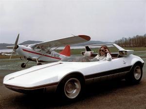 Autobianchi Runabout Bertone авто