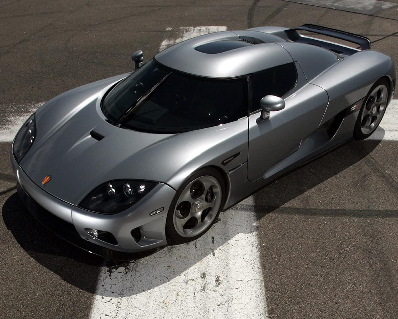 Фото авто Koenigsegg CCX