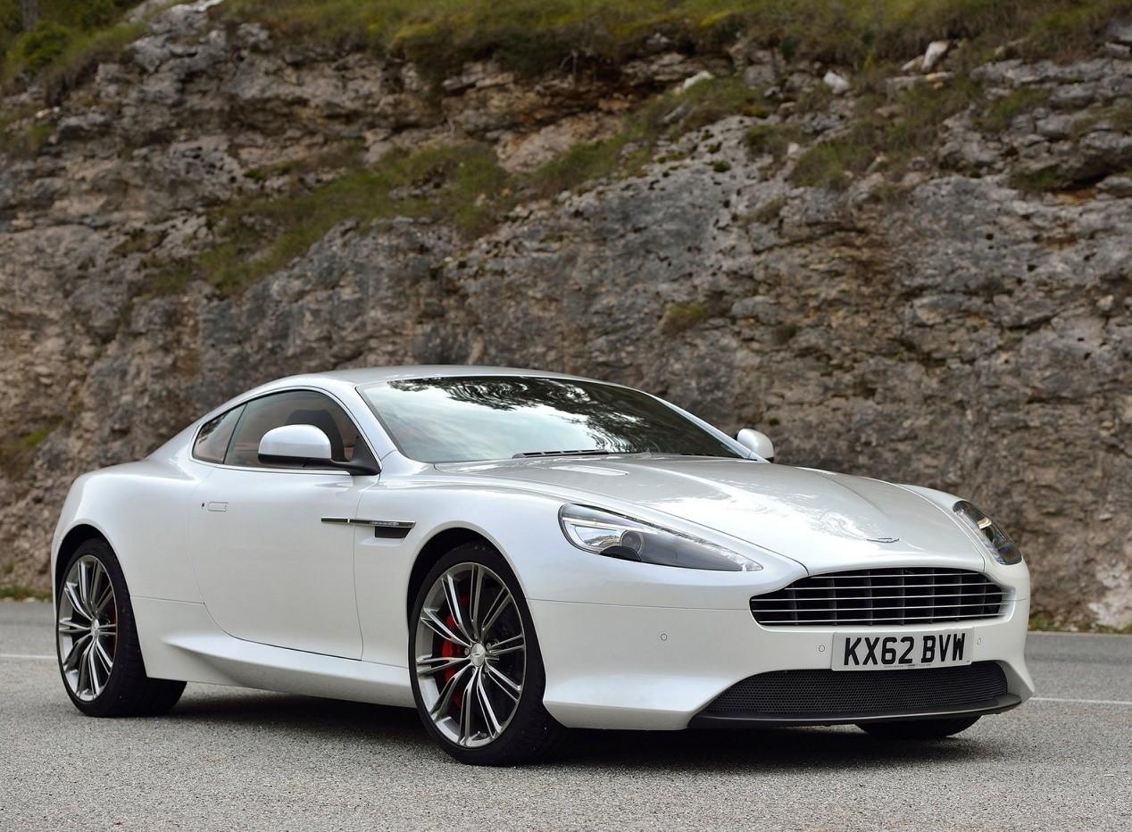 Aston Martin DB9 photo