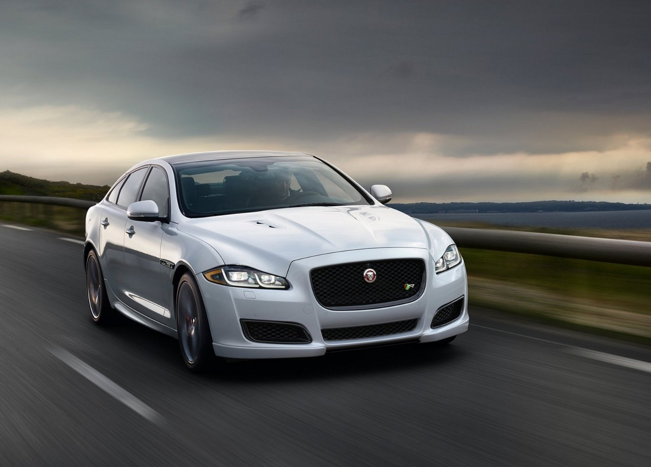 Рhoto car Jaguar XJ