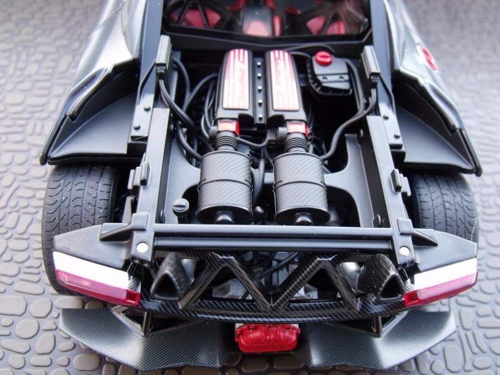 двигатель на ламборджини