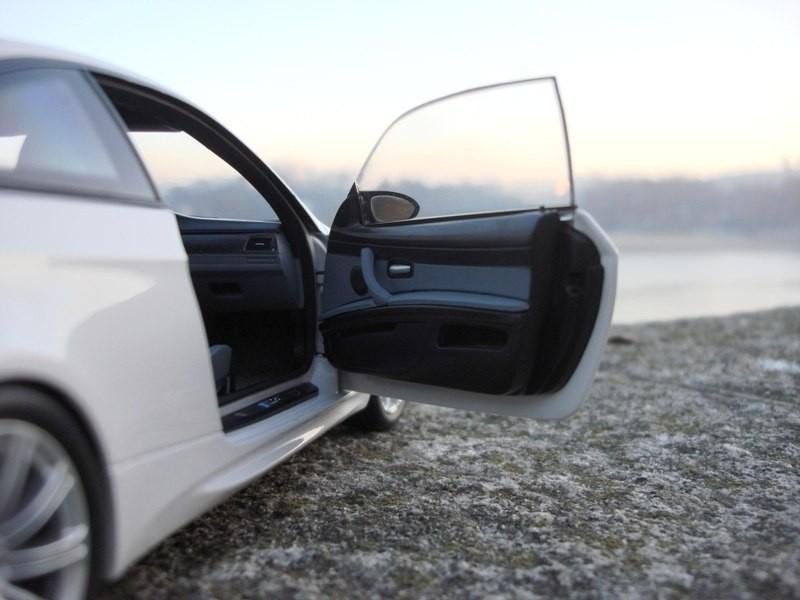 BMW M3 E92 фото авто