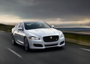 Jaguar XJ фотография